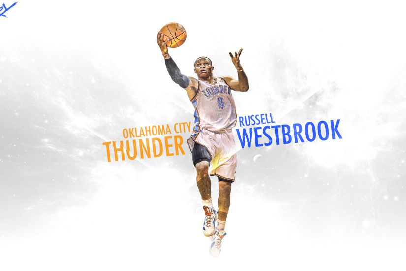 Backgrounds Russell Westbrook Wallpaper HD.