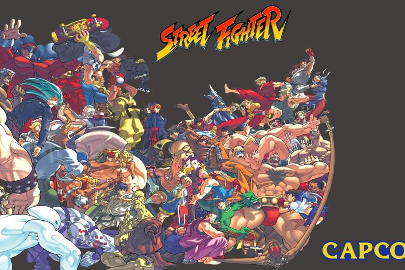 street fighter wallpaper 1920x1080 4k