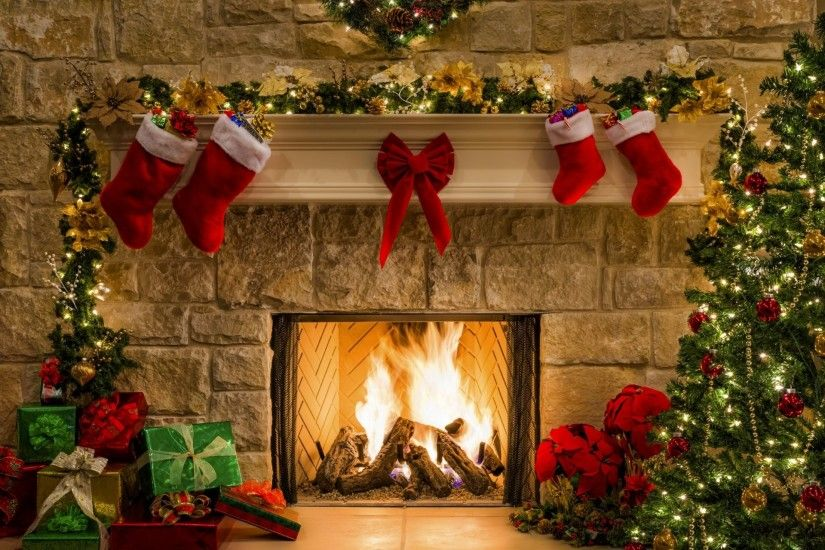 Get Your Fireplace in Great Shape for the Holidays