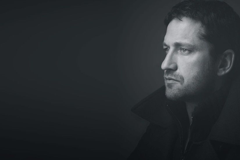 Gerard Butler Wallpaper .