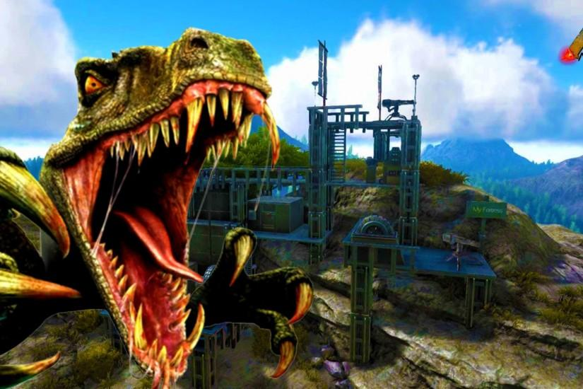 Ark Survival Evolved wallpaper ·① Download free awesome