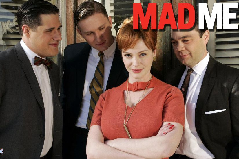 MAD MEN Wallpapers. Here ...