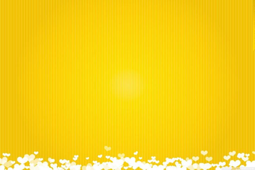 beautiful yellow wallpaper 2560x1600