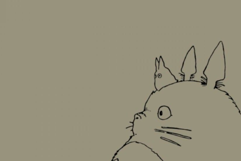 totoro totoromaed dis neighbor hd wallpaper - (#3971) - HQ Desktop .