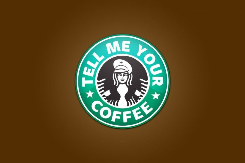 starbucks cup logo; starbucks coffee logo background ...
