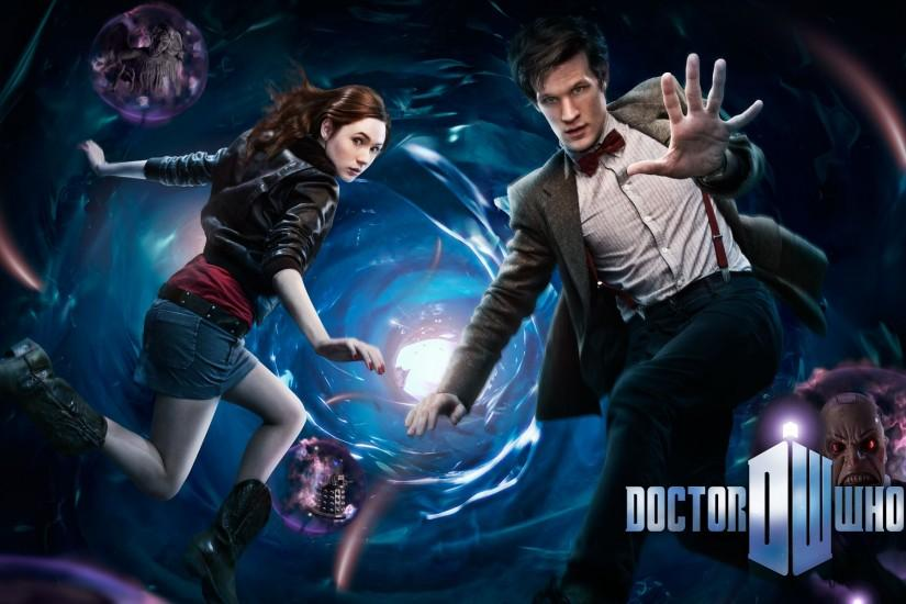 Doctor Who Exclusive HD Wallpapers #1697