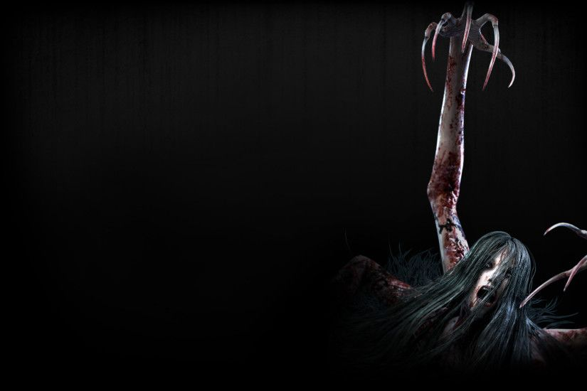 Image - The Evil Within Background Laura.jpg | Steam Trading Cards Wiki |  FANDOM powered by Wikia