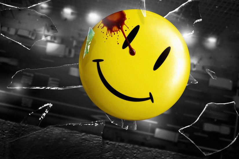 smiley face HD