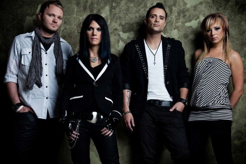 Skillet Wallpapers 2015 - Wallpaper Cave