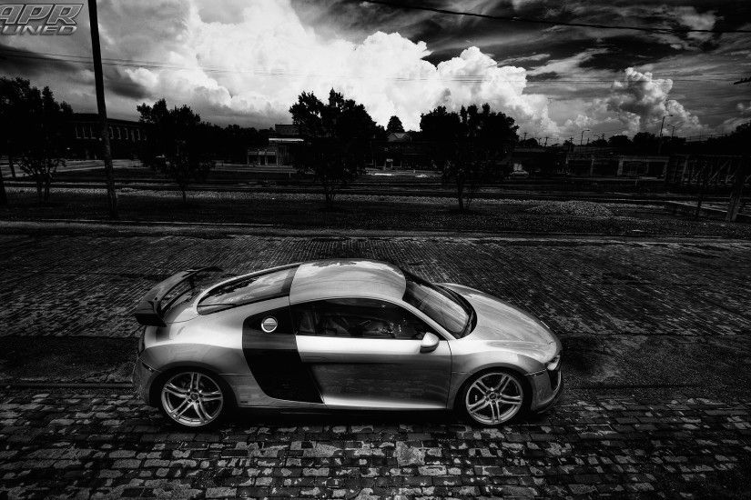 Audi R8 Apr Tapete 157032 PS3