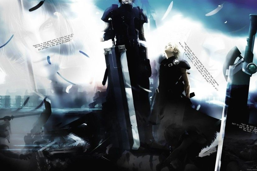 Cloud Strife Final Fantasy Wallpapers | HD Wallpapers | Pinterest | Cloud  strife, Final fantasy and Final fantasy cloud