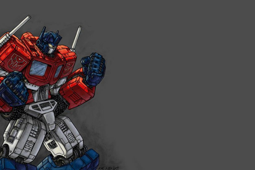 Optimus Prime Wallpaper by iPanic. Steelheart from SilverHawks by  DarkstreamStudios