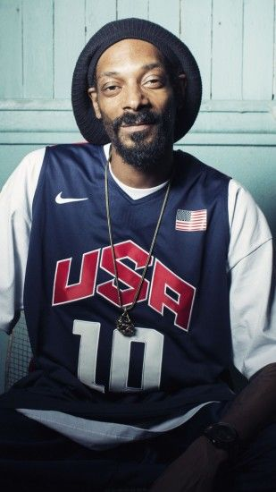 1080x1920 Wallpaper snoop dogg, rapper, actor, singer