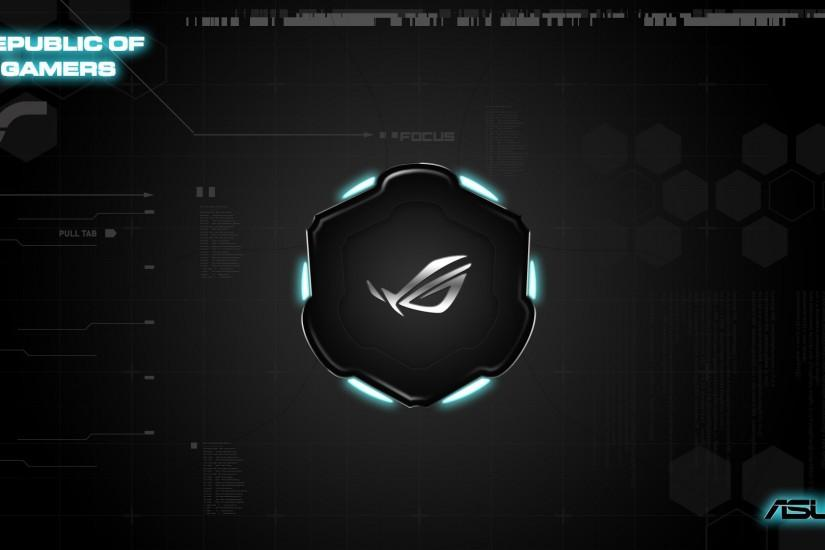 ROG Wallpaper Competition Winners! - Republic of Gamers - Republic of .