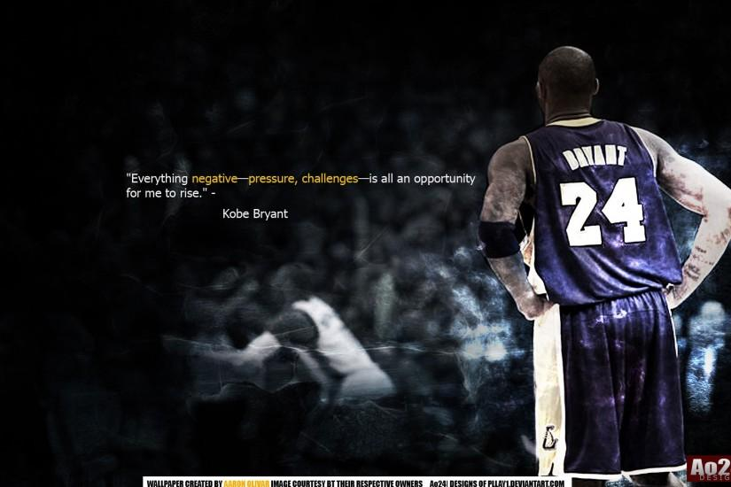 Kobe Bryant Wallpaper | The Art Mad Wallpapers