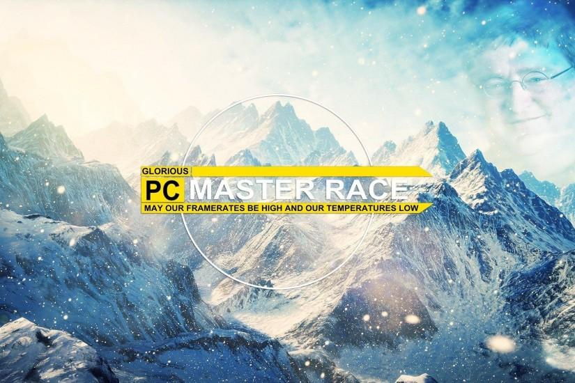 pc master race wallpaper 1920x1080 for xiaomi