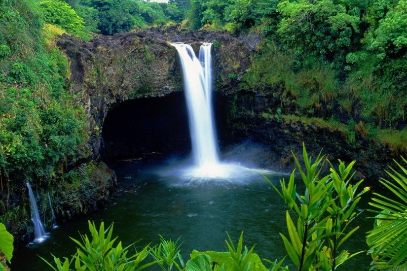 ... Wallpaper Big Island, Hawaii For Desktop ...
