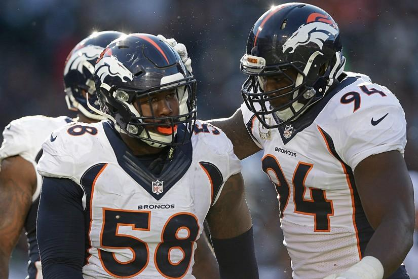DeMarcus Ware supports Von Miller getting what he wants from Broncos | NFL  | Sporting News