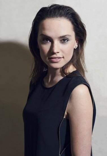 latest daisy ridley images