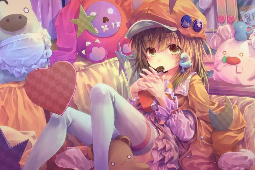 most popular cute anime wallpaper 1920x1200