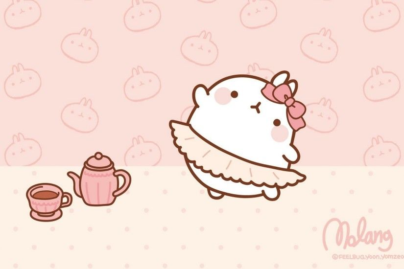 Amazing Molang Pictures & Backgrounds