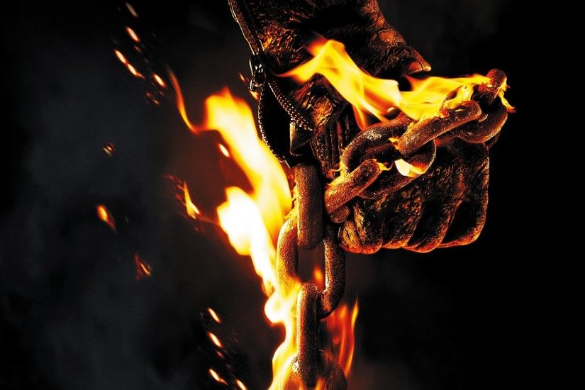 HD Wallpaper | Background ID:802895. 1920x1080 Movie Ghost Rider: ...