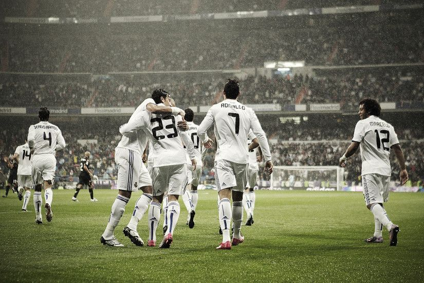 1920x1080 FC Real Madrid Wallpapers HD