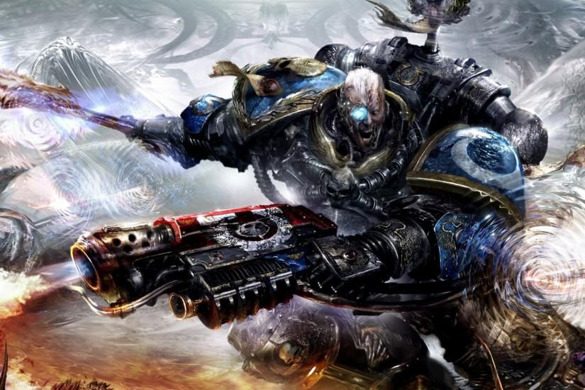 Chaos Space Marines Wallpaper 863940