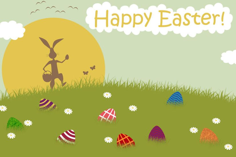 happy easter holiday pictures hd wallpapers download free artwork  background wallpapers desktop wallpapers mac desktop images digital photos  1920×1080 ...