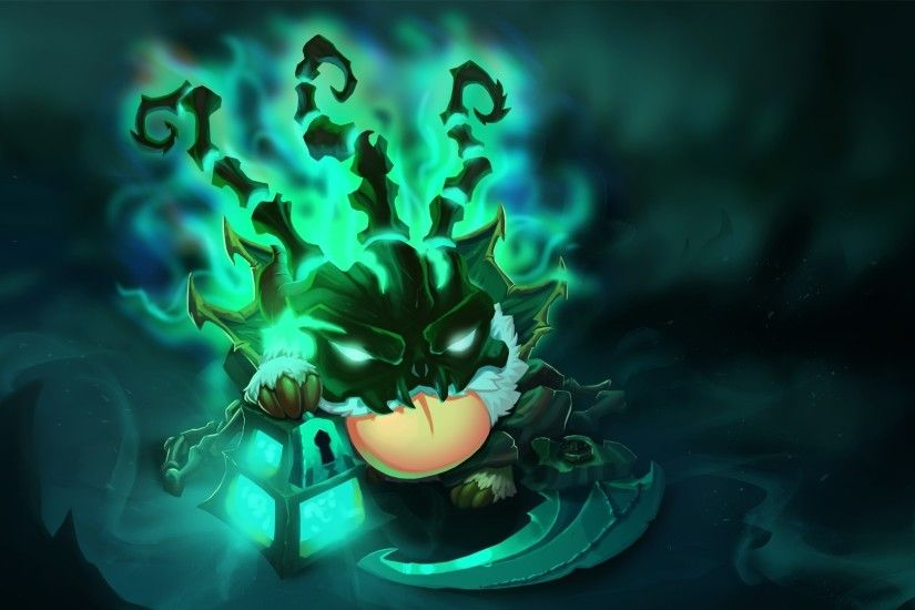... Thresh Wallpaper 1920x1080 85 images