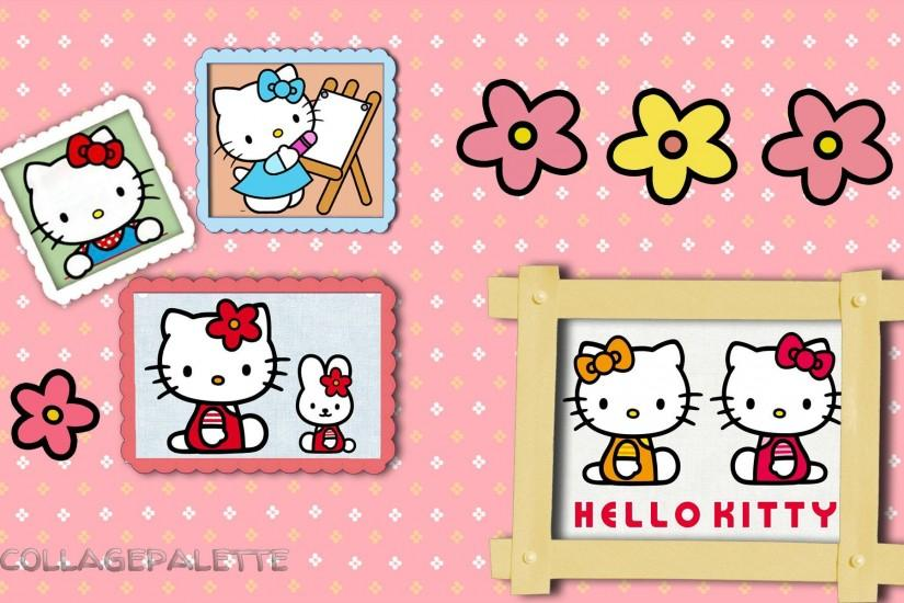 gorgerous hello kitty wallpaper 1920x1200 cell phone
