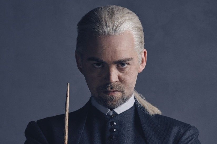 Here's what Draco Malfoy and his son will look like in Harry Potter and the  Cursed Child | HeraldScotland