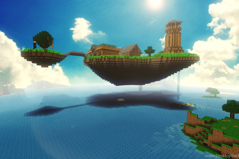 338 Minecraft HD Wallpapers
