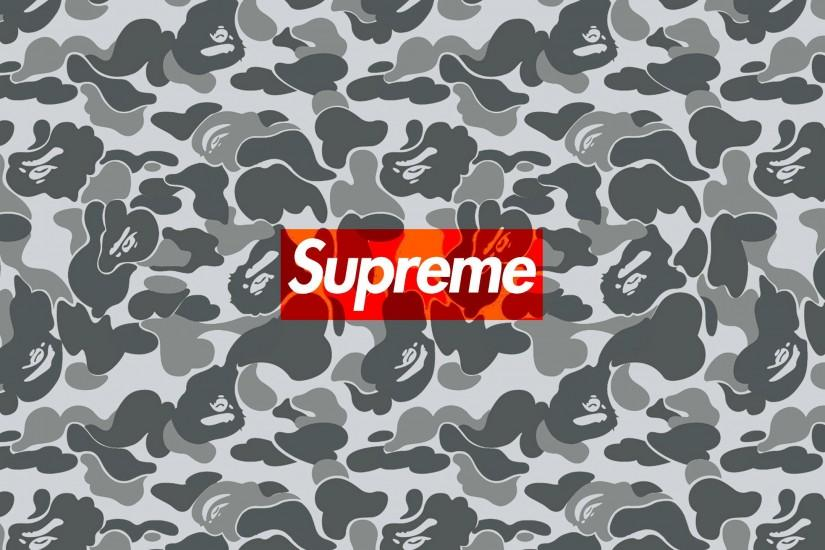 Supreme background ·① Download free backgrounds for ...