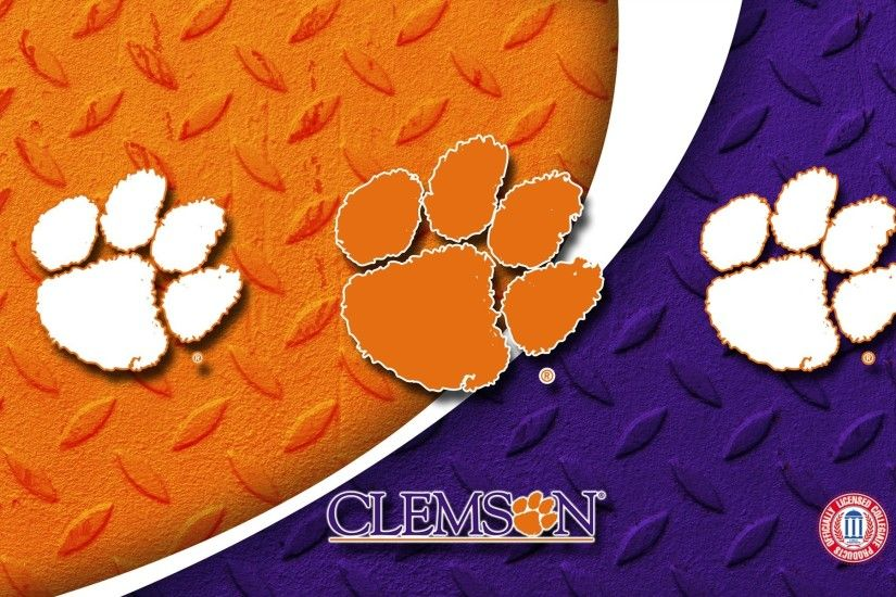 1920x1200 CLEMSON TIGERS college football wallpaper | 1920x1200 | 593971 .