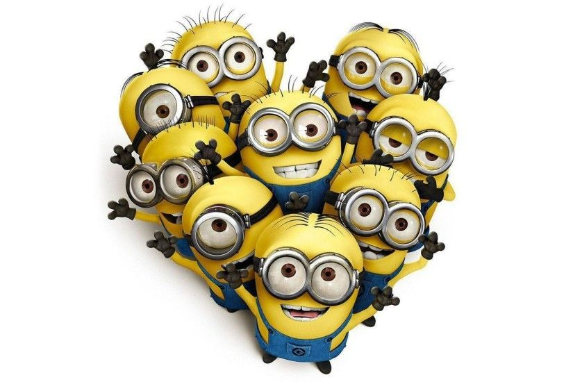 Minions, Despicable Me | HD Wallpapers