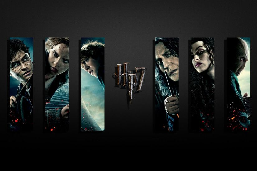 Harry Potter Wallpaper by saurabhwahile Harry Potter Wallpaper by  saurabhwahile
