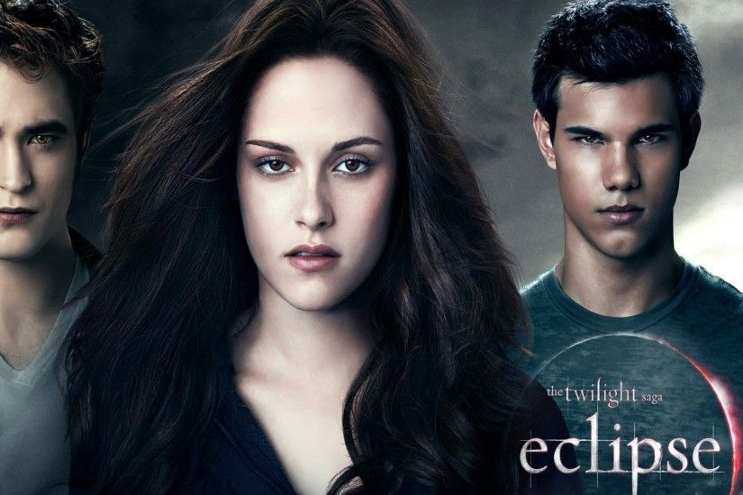 Photo Collection Twilight Saga Eclipse Characters Wallpaper