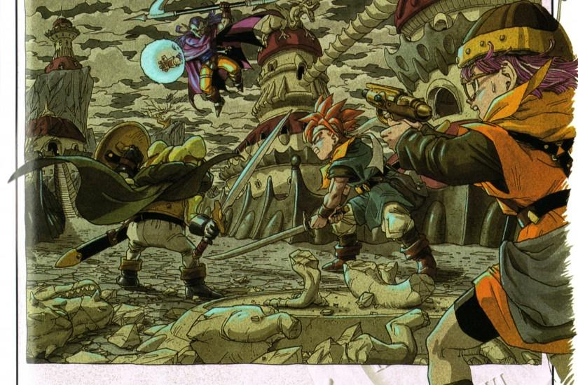 top chrono trigger wallpaper 2728x1958 meizu
