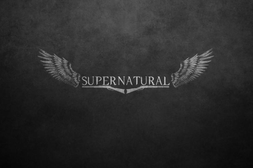Supernatural wallpaper #14910