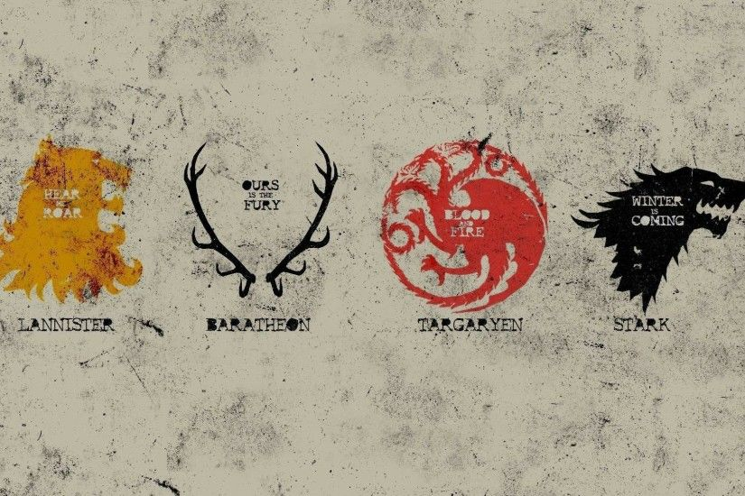 game of thrones season house wallpaper