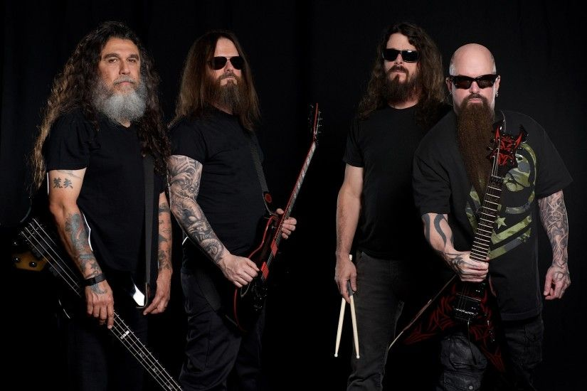 Album Review – Slayer / Repentless (2015)