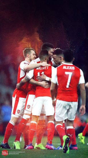 Hope you like them, even if you don't like Arsenal at the moment.