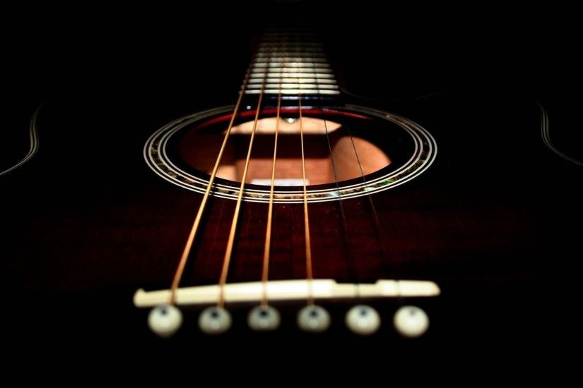 wallpaper.wiki-Acoustic-Guitar-HD-Wallpaper-PIC-WPD003939