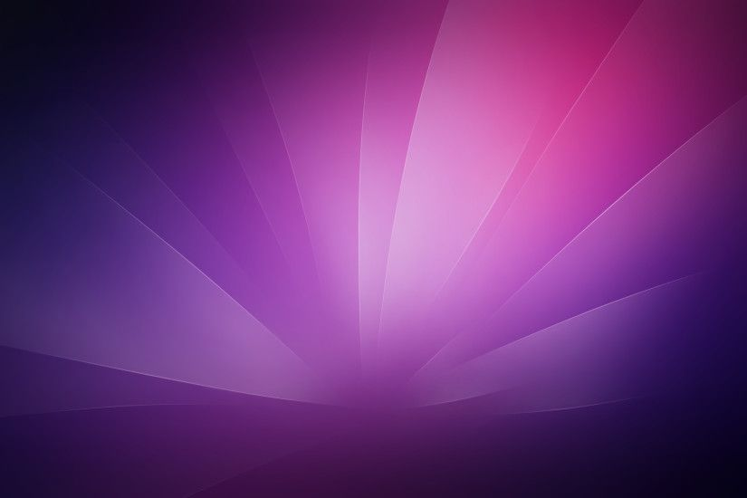 Purple Abstract 27694