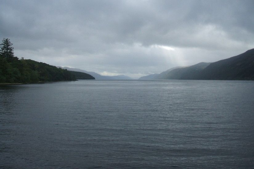 Lake Loch Ness Wallpapers, 48 Lake Loch Ness Backgrounds .
