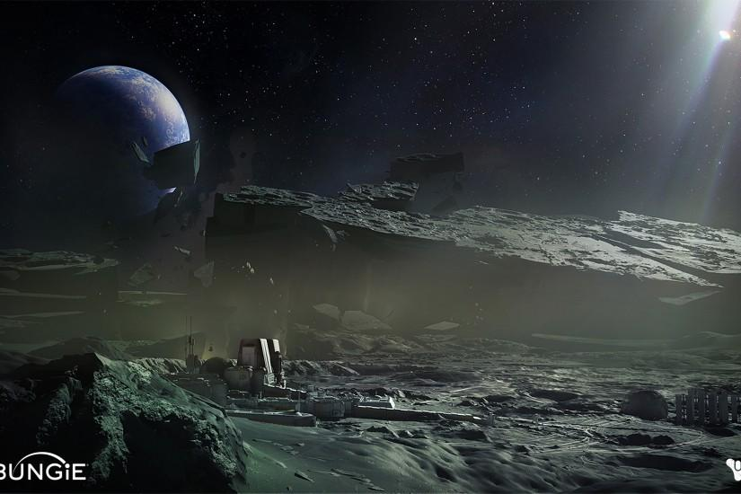 230 Destiny (Video Game) HD Wallpapers | Backgrounds - Wallpaper Abyss -  Page 2