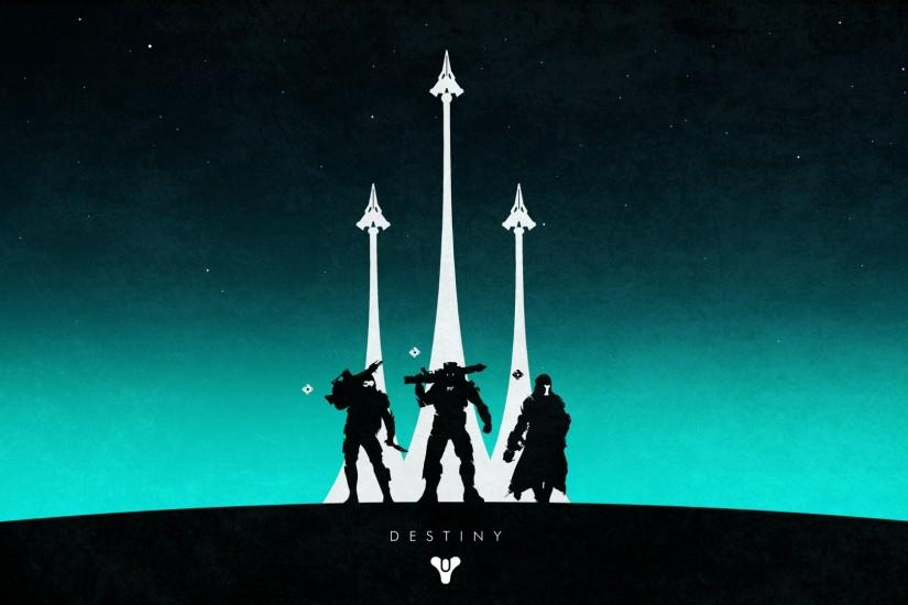 Best Destiny HD 1920x1080 Wallpaper by Veda Barger for desktop and mobile