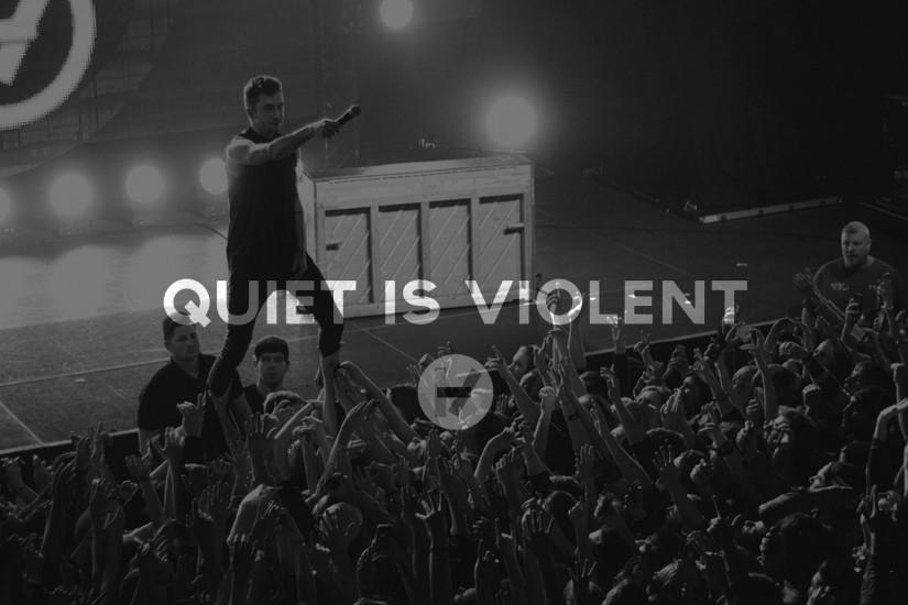 Twenty One Pilots Wallpaper | Zoni Wallpapers