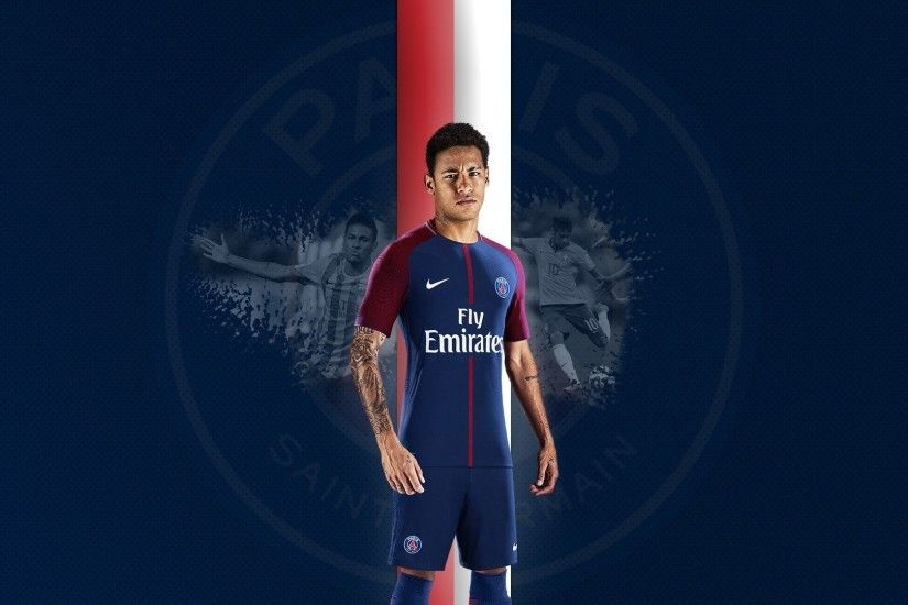Sports - Neymar PSG Football Brazilian Wallpaper